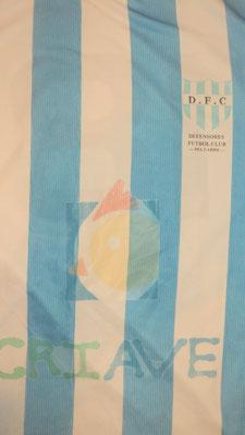 Defensores de Del Carril - Del Carril - Buenos Aires.