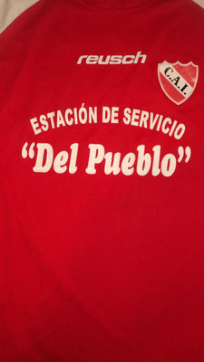 Atlético Independiente - Adolfo Van Praet - La Pampa.
