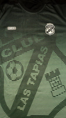 club Las Tapias - Las Tapias - Cordoba.