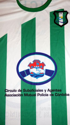 Social y deportivo San Jeronimo - San Jeronimo - Cordoba.