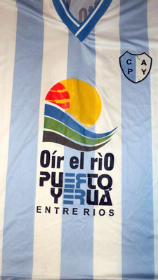 Atlético Puerto Yerua - Puerto Yerua - Entre Rios.
