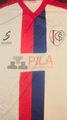 Social y Deportivo Pila - Pila - Bs.As