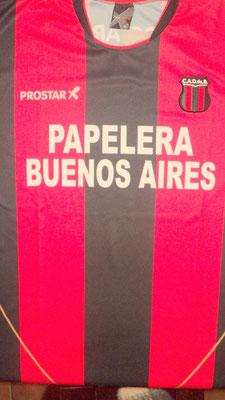 Defensores de Belgrano - Capital Federal - Bs.As