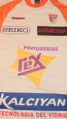 Deportivo Armenio - Capital Federal - Bs.As