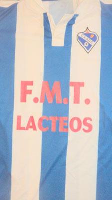 Atlético Amigos Gorra de Cuero - Carlos Tejedor - Buenos Aires