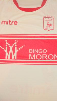Deportivo Moron - Moron - Buenos Aires