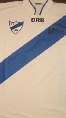 Deportivo Argentino Central - Cordoba - Cordoba