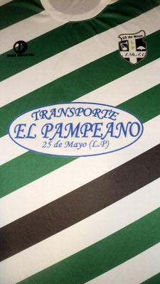 Asociación deportiva y cultural 25 de Mayo - Colonia 25 de Mayo - La Pampa.