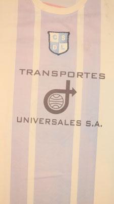 Social y Deportivo Liniers - Villegas - Buenos Aires.