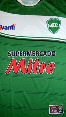 Social y deportivo Michel - San Jose de Metan - Salta.