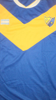 Don Orione Atletic Club - Barranqueras - Chaco.