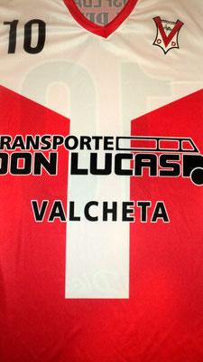 Deportivo Valcheta - Valcheta - Rio Negro.