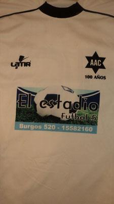 Azul Athletic club - Azul - Buenos Aires.