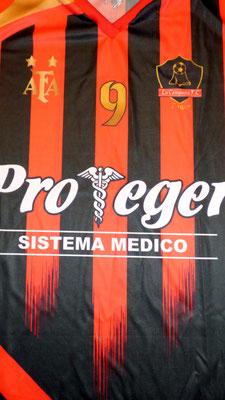 La Campana Fútbol Club - General Pacheco - Buenos Aires.