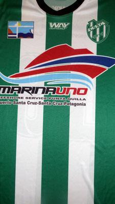 Sportivo Santa Cruz -  Puerto Santa Cruz - Santa Cruz.