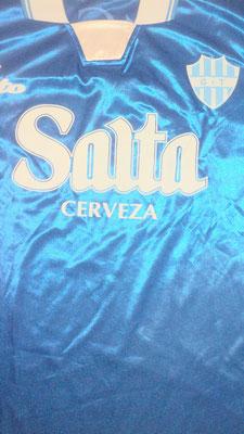 Club de Gimnasia y Tiro - Salta - Salta.