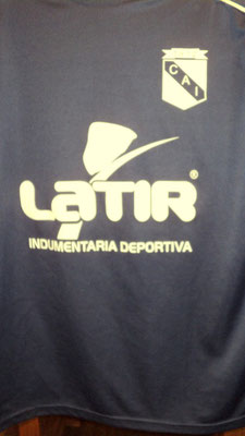 Atlético Independiente - Bolivar - Buenos Aires.