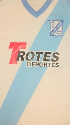 Social y deportivo General San Martin - Colonia Alemana 1 - Santa Trinidad - Buenos Aires.