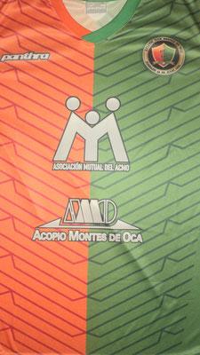 Athletic Club Montes de Oca - Montes de Oca - Santa Fe