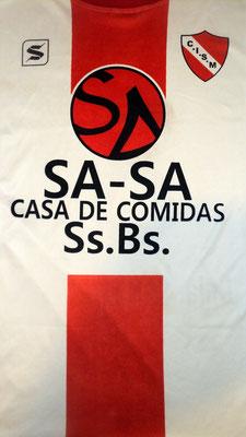 Independiente San Miguel - Colonia San Miguel - Buenos Aires.