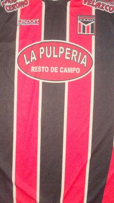 Atletico Amigos Unidos - Balcarce - Buenos Aires
