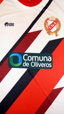 Club Sportivo Belgrano - Oliveros - Santa Fe.