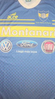 Atlético El Fortin - Colon - Buenos Aires.