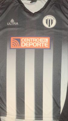 Social Deportivo y Mutual Cafferatense - Cafferata - Santa Fe.