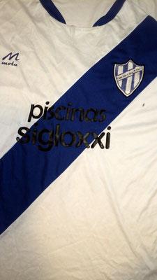 Social y deportivo San Alejo - Pilar - Buenos Aires.