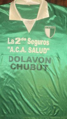 Social y Deportivo Dolavon - Dolavon - Chubut