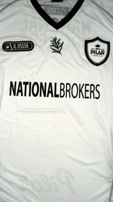 Real Pilar Fútbol Club - Pilar - Buenos Aires.