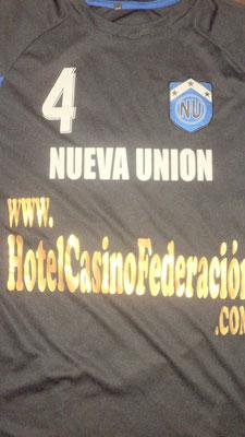 Nueva Union Futbol Club - Santos Lugares - Buenos Aires