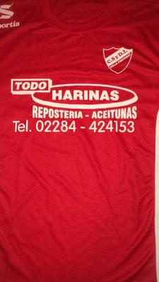 Social y Deportivo Independiente - Villa Alfredo Fortabat - Buenos Aires.