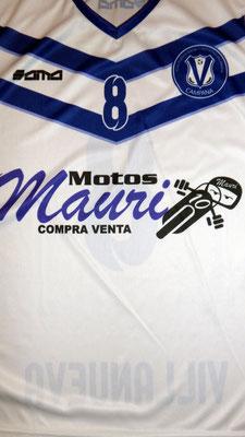 Club Atlético ,social y deportivo Villanueva - Campana - Buenos Aires.