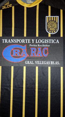 Club Sportivo Villegas - General Villegas - Buenos Aires.