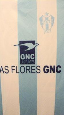 Atlético Ferro Carril Roca - Las Flores - Buenos Aires.