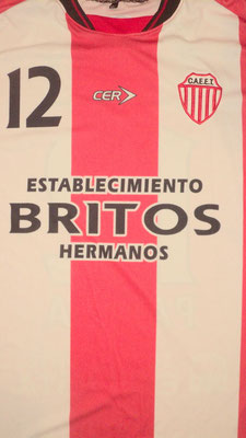 Atlético Estudiantes El Tala - El Tala - La Rioja.