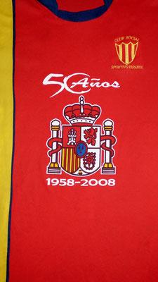Club Social Sportivo Español - Villa Angela - Chaco.