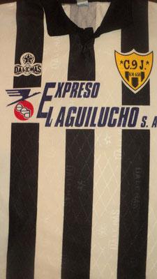 Atletico 9 de Julio - Pedro Vivas km 658 - Cordoba.