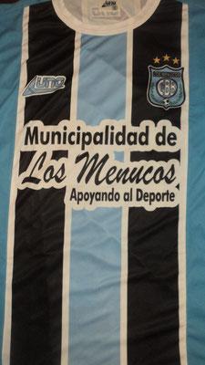 Atletico Barrio Belgrano - Los Menucos - Rio Negro.