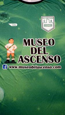 Atlético Cosmos - Villa Constitucion - Santa Fe.
