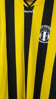 Atlético Sportsman - Carmen de Areco - Buenos Aires.