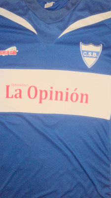 Sportivo Baradero - Baradero - Bs.As