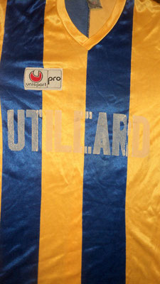 Sportivo Huracan - Carlos Casares - Buenos Aires.