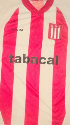 Deportivo Tabacal - San Martin del Tabacal - Salta