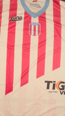 Union Foot Ball Club Pigue Arsenal - Pigue - Buenos Aires