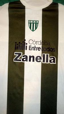 Deportivo Banfield - Cordoba - Cordoba.