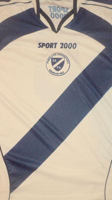 Sociedad Atletica Pabellon Argentino - Marcos Paz - Buenos Aires