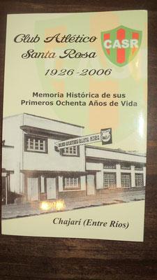 Atlético Santa Rosa - Chajari - Entre Rios.