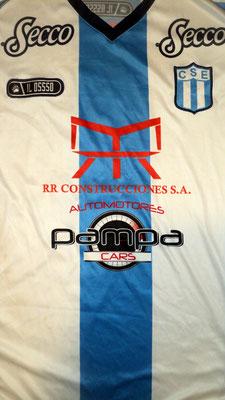 Sportivo Escobar - Escobar - Buenos Aires.
